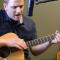 O Come O Come Emmanuel – Slap Harmonics Acoustic Version
