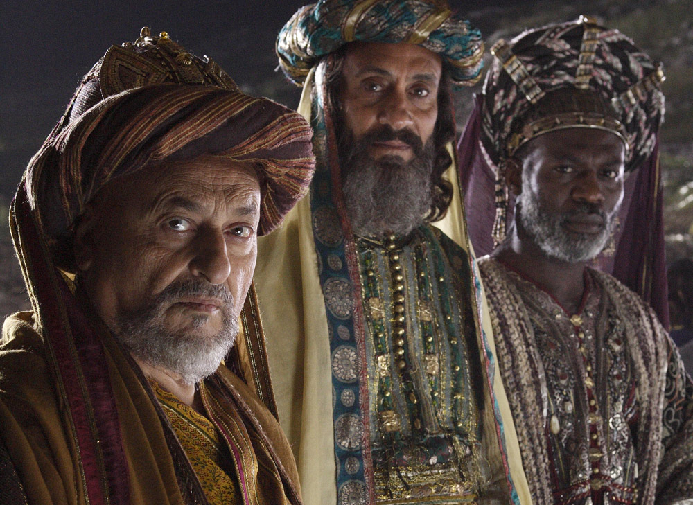 Wise men offering of worship re think