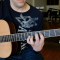 Christ The Solid Rock – Acoustic Guitar Tutorial