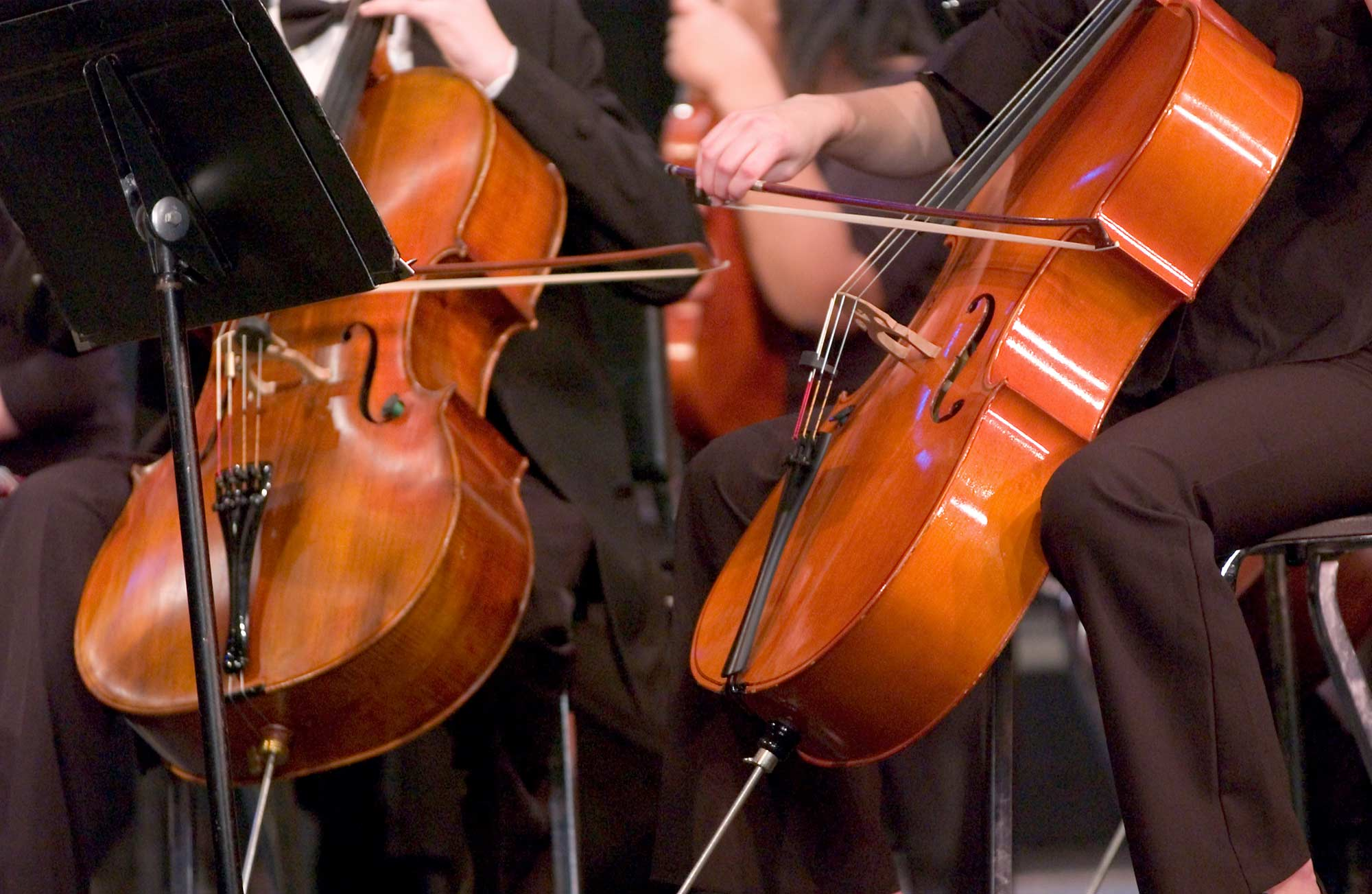 What I Learned From A Street Symphony
