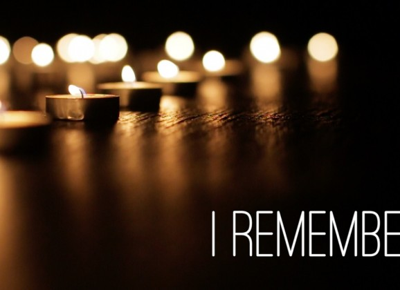 *New* Easter Video – I Remember