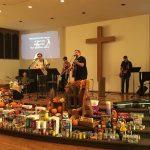 Thanksgiving Reflective Prayer Outline