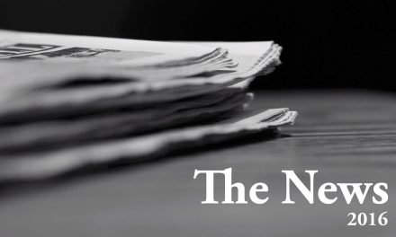 Christmas Mini-Movie – 'The News' –  2016