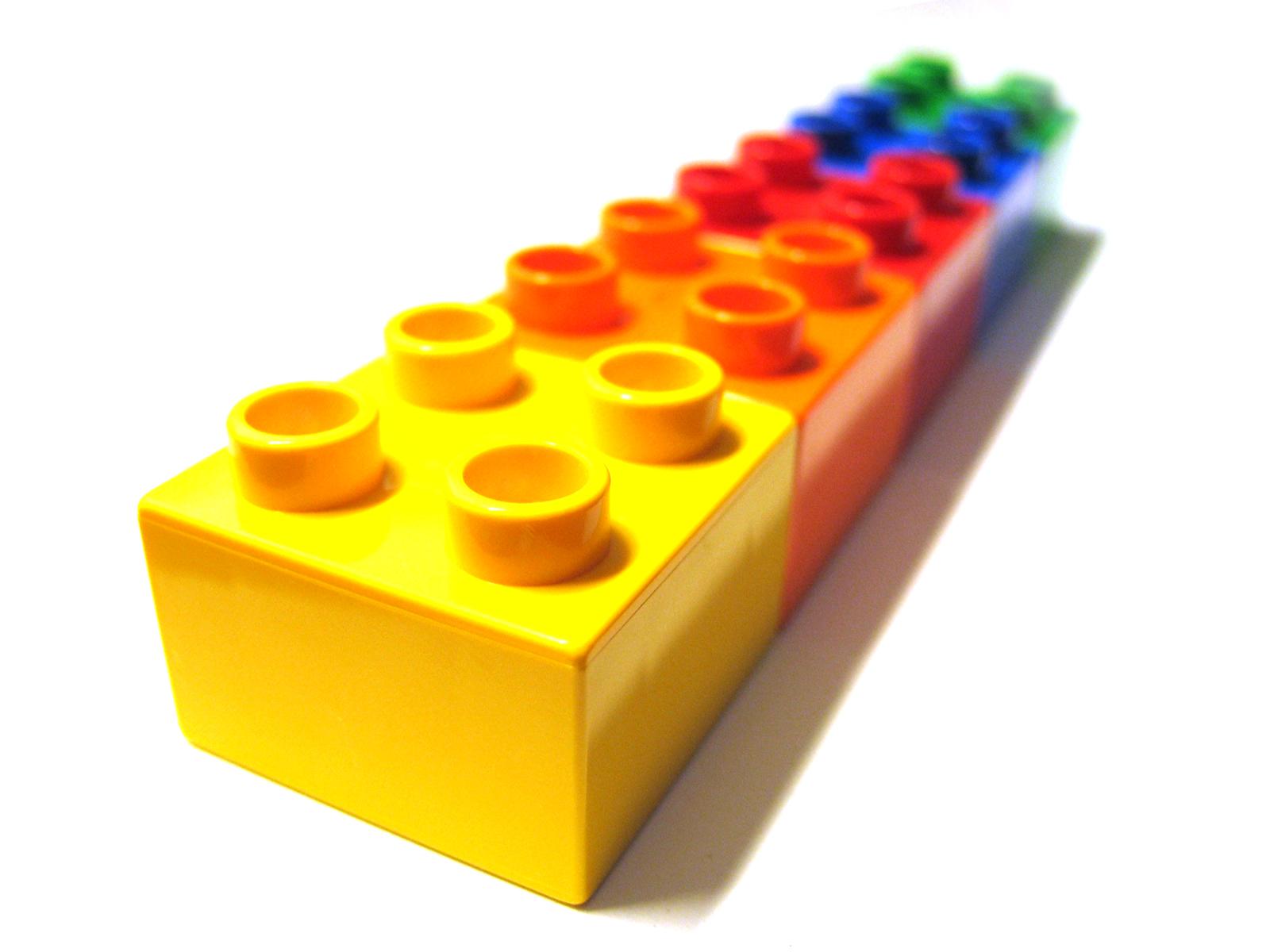 Lego & Worship