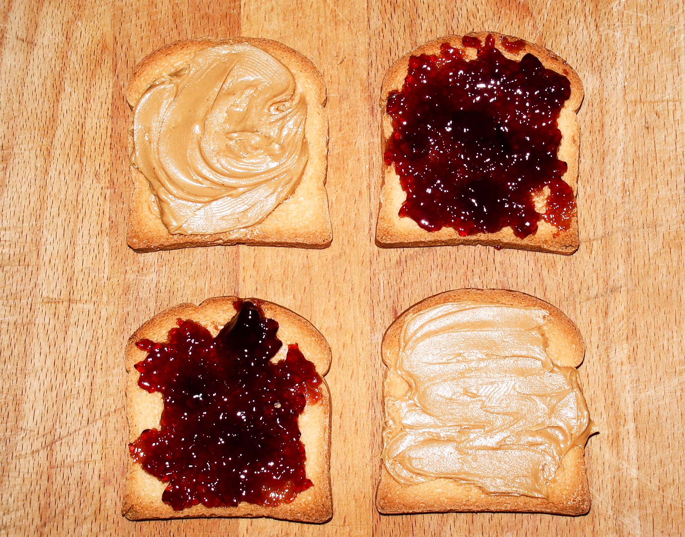 Peanut Butter and Jelly Songs