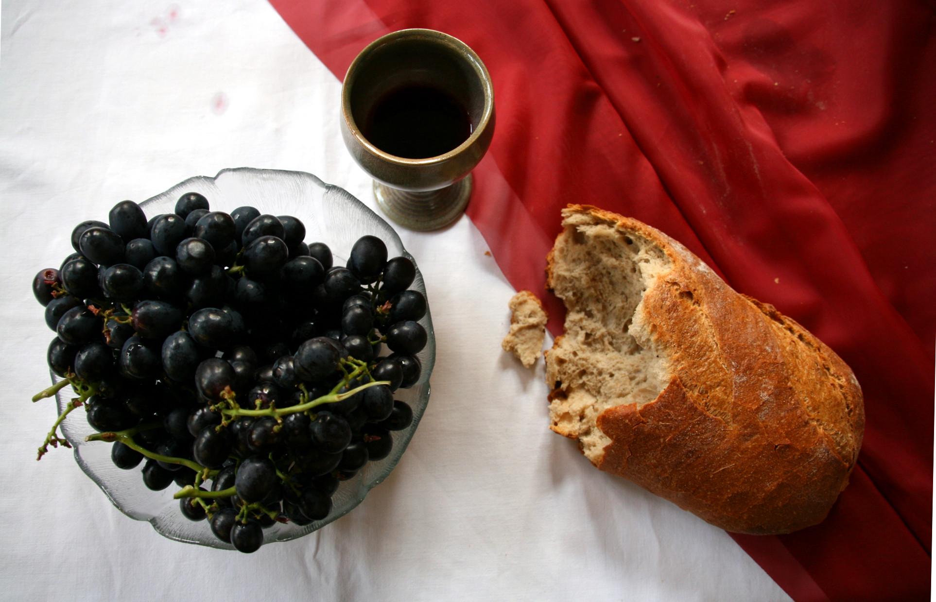 Thanksgiving Liturgy