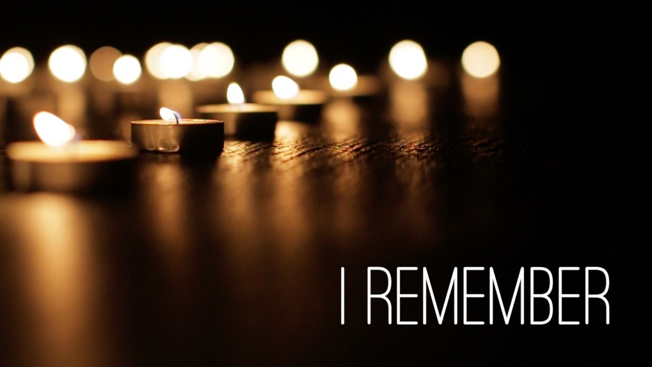 Easter Video – I Remember