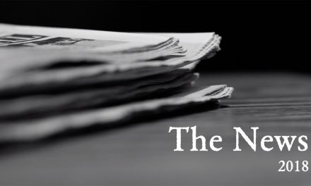 Christmas Mini-Movie – 'The News' –  2018