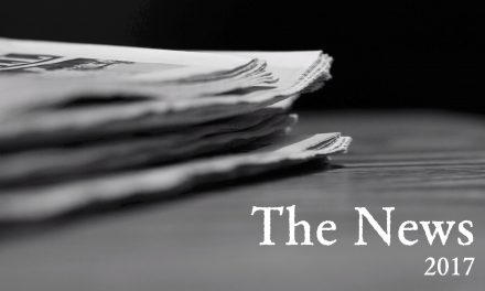 Christmas Mini-Movie – 'The News' –  2017